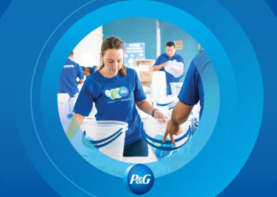 P&G 2017 Citizenship Report