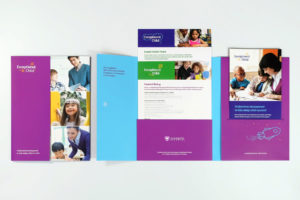 Exceptional Child collateral