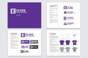 Elder brand guidelines