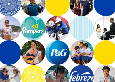 P&G 2018 Citizenship Report